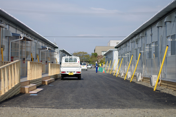 宮城県岩沼市で災害ボランティアに参加してきました 13