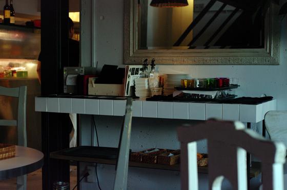 Riverside Cafe Cielo y rio 2
