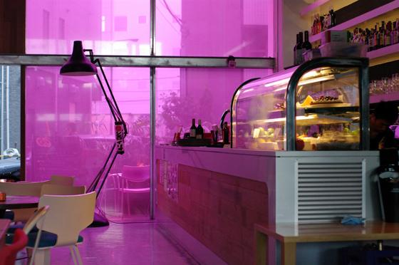 Riverside Cafe Cielo y rio 7