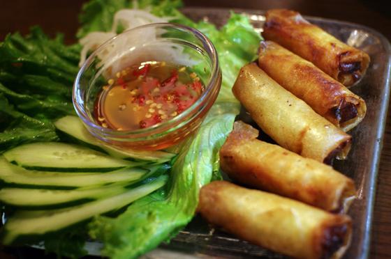 ベトナム家庭料理 QUAN AN TAM 2