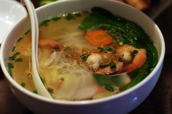 ベトナム家庭料理 QUAN AN TAM 3