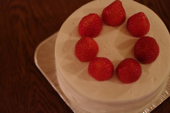 HARBS ストロベリーケーキ 3