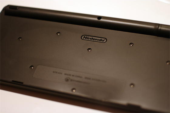 Nintendo Wireless Keybord クロ 5