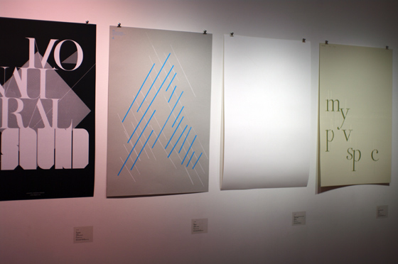 TYP Exhibition. o1 at SUNDAY ISSUE 26