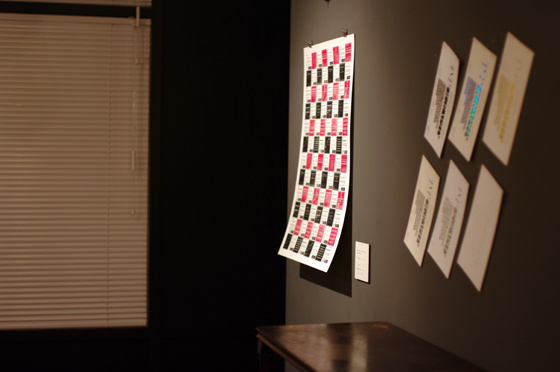 TYP Exhibition. o1 at SUNDAY ISSUE 31