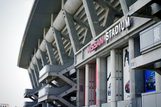 2012 Jリーグ ディビジョン1 第10節 横浜F・マリノス vs コンサドーレ札幌 観戦 2