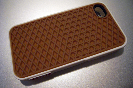 Vans Waffle Sole Case for iPhone