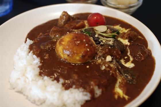 らふたぶ散策 鎌倉篇 - woof curry 6