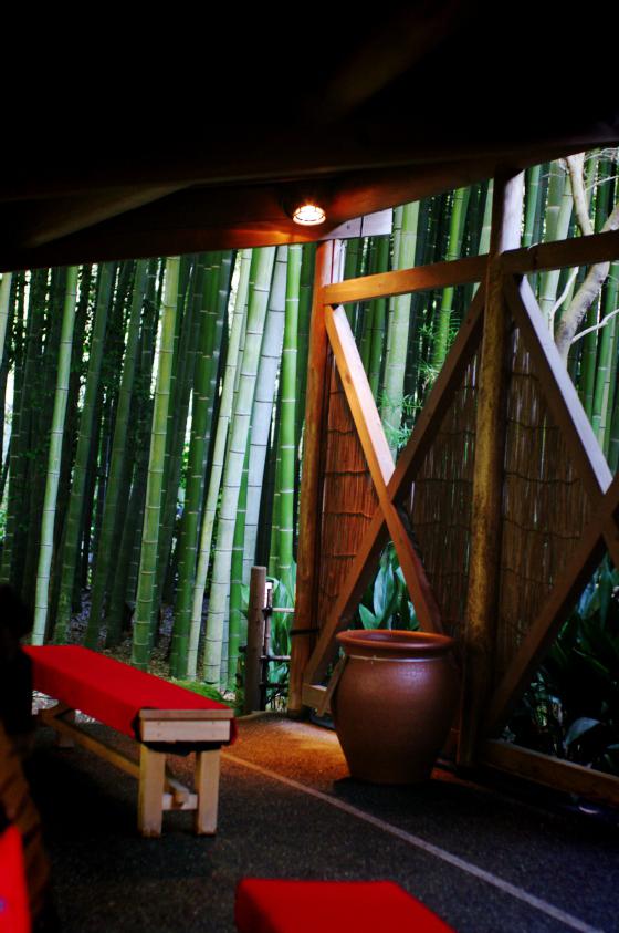 らふたぶ散策 鎌倉篇 - 報国寺 竹の庭 10