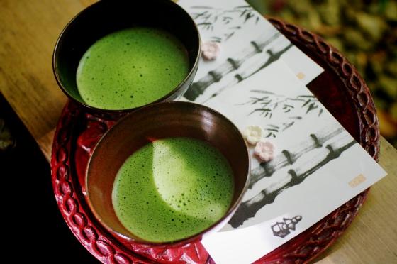 らふたぶ散策 鎌倉篇 - 報国寺 竹の庭 11