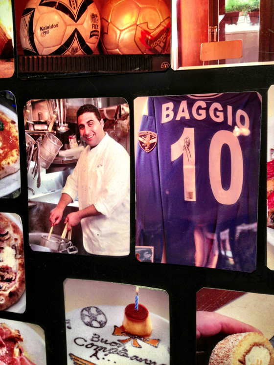 BABBO ANGELO|バッボアンジェロのクリスマスディナー 3