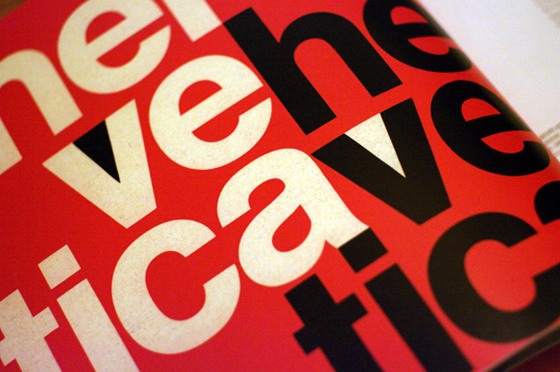 Helvetica and the New York City Subway System 8