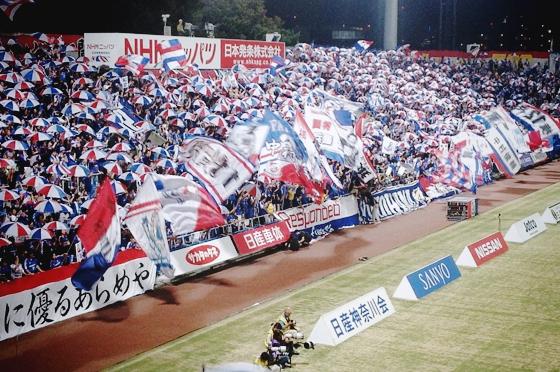 2013 J1 第26節 横浜F・マリノス v 清水エスパルス 11