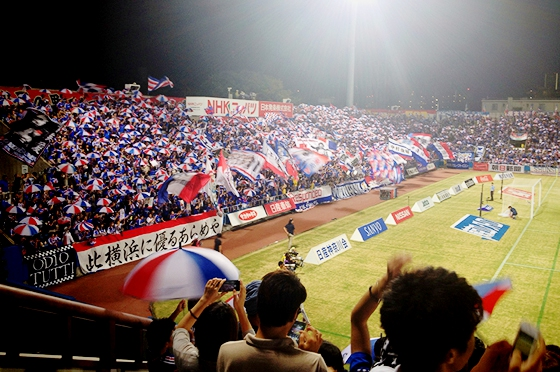 2013 J1 第26節 横浜F・マリノス v 清水エスパルス 12