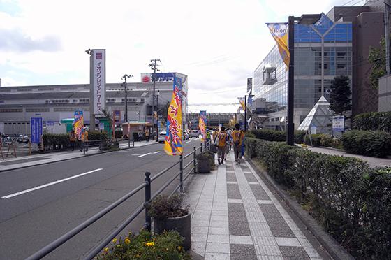 2013 J1 第27節 ベガルタ仙台 v 横浜F・マリノス 4