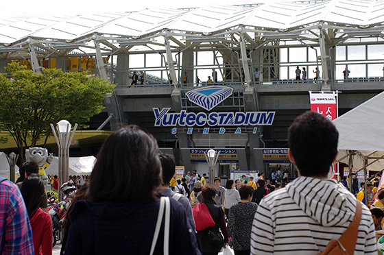 2013 J1 第27節 ベガルタ仙台 v 横浜F・マリノス 5