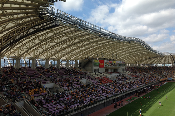 2013 J1 第27節 ベガルタ仙台 v 横浜F・マリノス 8