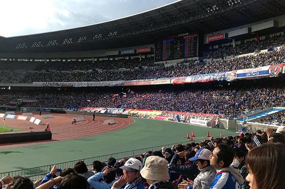 2013 J1 第31節 横浜F・マリノス v 名古屋グランパス 3