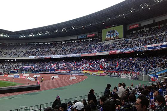 2013 J1 第31節 横浜F・マリノス v 名古屋グランパス 4