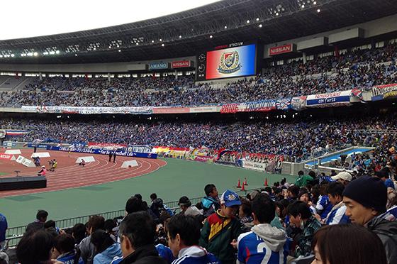2013 J1 第31節 横浜F・マリノス v 名古屋グランパス 5