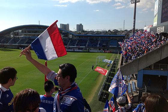 2013 J1 第32節 ジュビロ磐田 v 横浜F・マリノス 2
