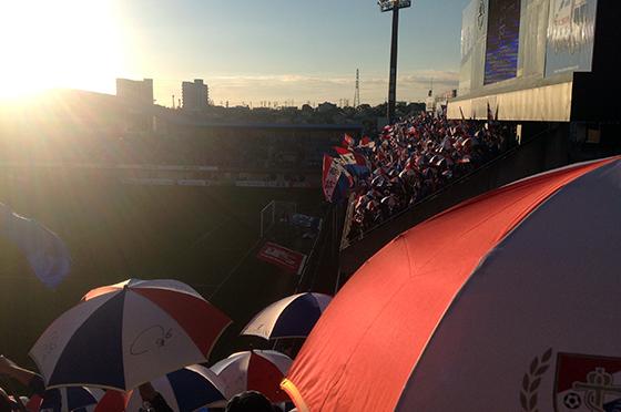2013 J1 第32節 ジュビロ磐田 v 横浜F・マリノス 5