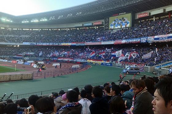 2013 J1 第33節 横浜F・マリノス v アルビレックス新潟 4