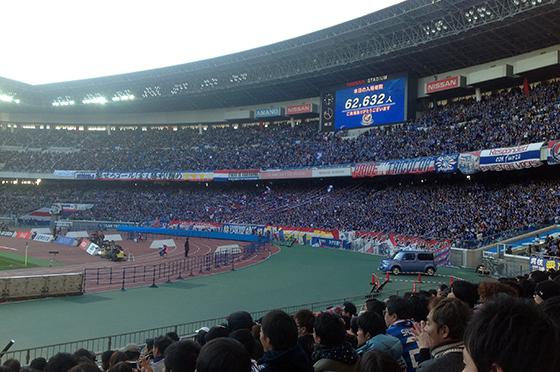 2013 J1 第33節 横浜F・マリノス v アルビレックス新潟 5