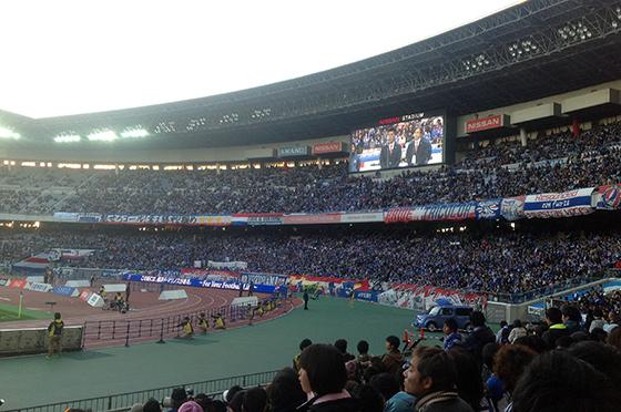 2013 J1 第33節 横浜F・マリノス v アルビレックス新潟 7