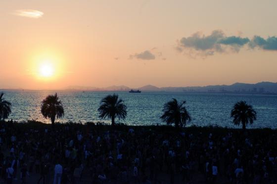 渚音楽祭大阪 2012 ASIA MUSIC FESTIVAL