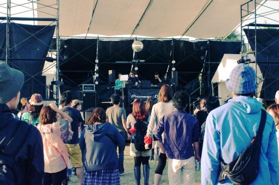 渚音楽祭大阪 2012 ASIA MUSIC FESTIVAL 11