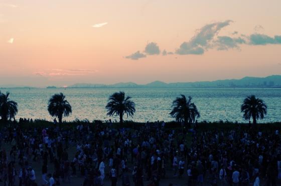 渚音楽祭大阪 2012 ASIA MUSIC FESTIVAL 18