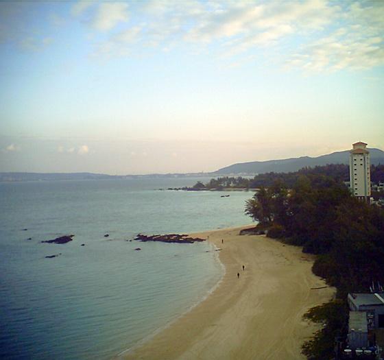 POKEDIGI SQ28mmで撮った写真 その1 沖縄編