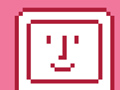 Smiling Mac icon